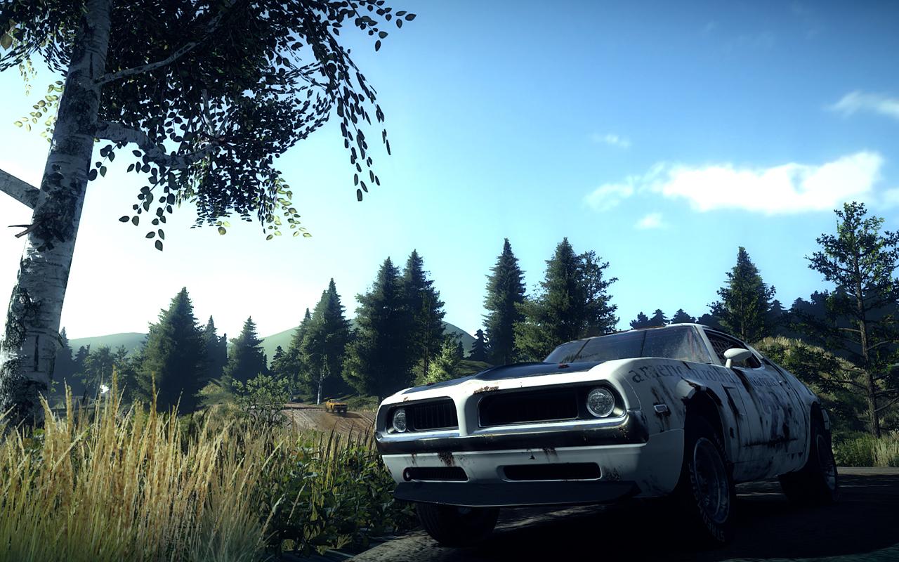 Next Car Game: Fantasztikus játékélmény
