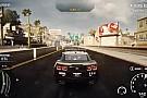 Need for Speed: Rivals - Chevrolet Camaro ZL1 rendőrautó