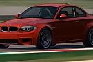 Assetto Corsa: BMW M1 a játékban