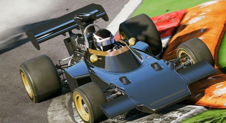 Project CARS: Lenyűgöző autós élmény a játékban