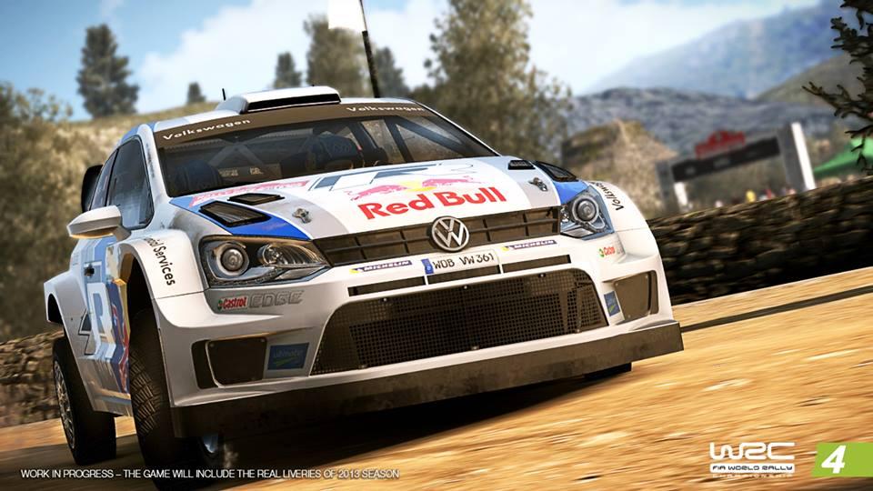 WRC4: azt hittem, majd én végre megdicsérlek, de nem