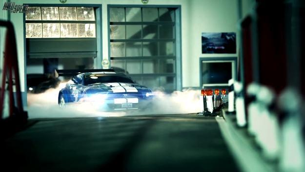 Need for Speed: Rivals – távirányítós autókkal