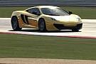 Assetto Corsa: Ilyen a McLaren MP4-12C a játékban