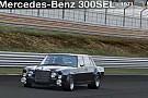 Project CARS: Egy legendás Mercedes a játékban