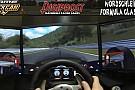 Stock Car Race: Kemény húzatás a játékban