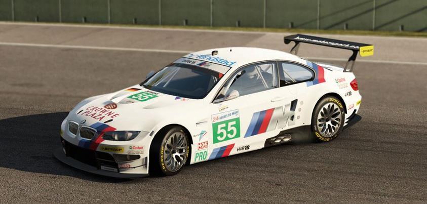 Project CARS Build 397: Két új videó a szimulátoros játékról