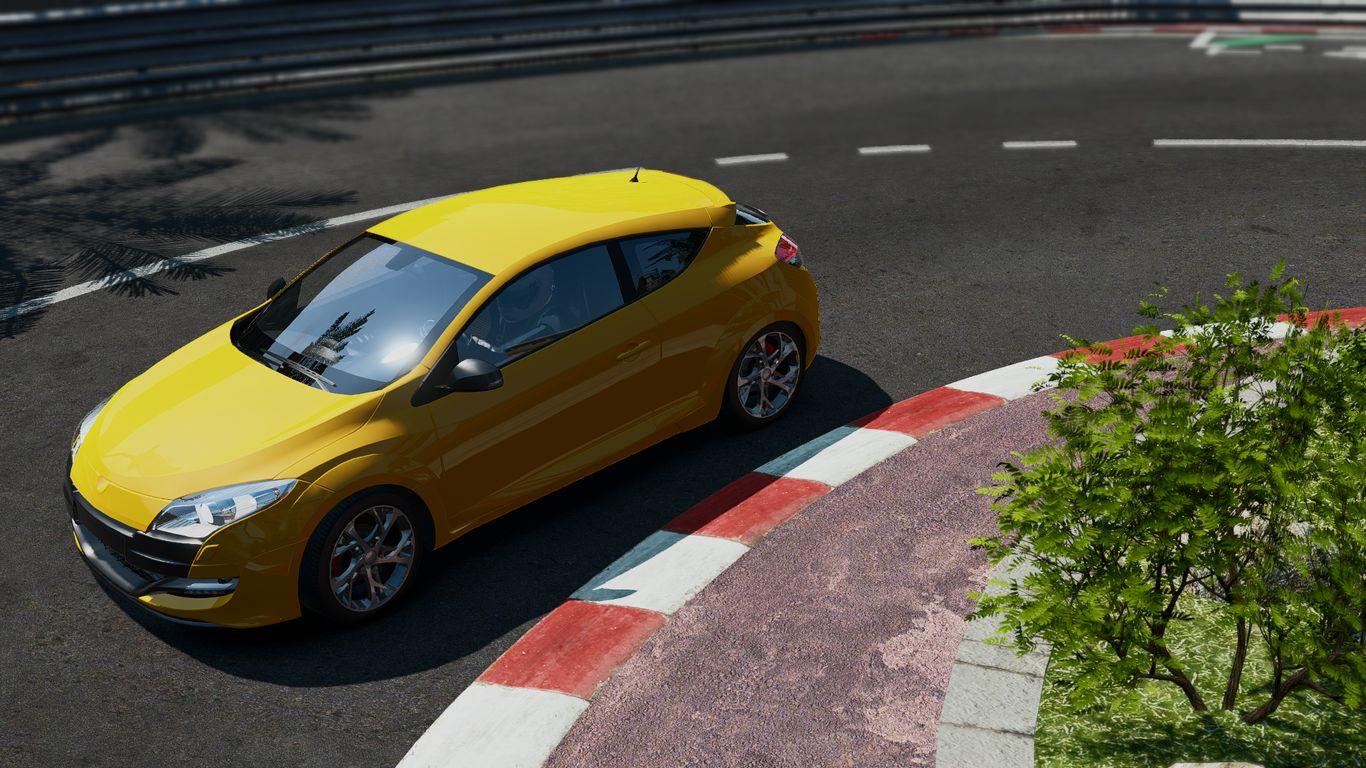 """Project CARS Build 402: Száguldás a belga """"pokolban"""""""