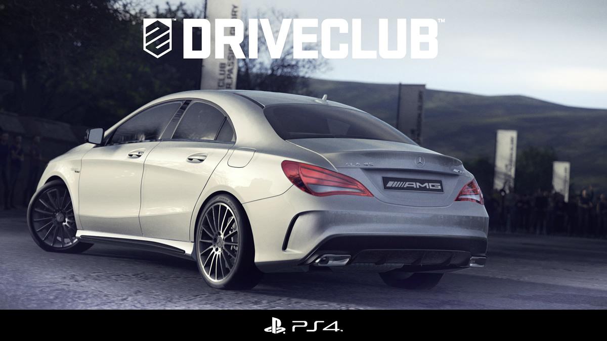 DriveClub: Egybegyúrva a Test Drive és a Gran Turismo?