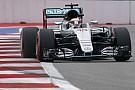 """Mercedes: """"Az utolsó dolog lenne, hogy szabotáljuk Hamilton versenyeit…"""""""