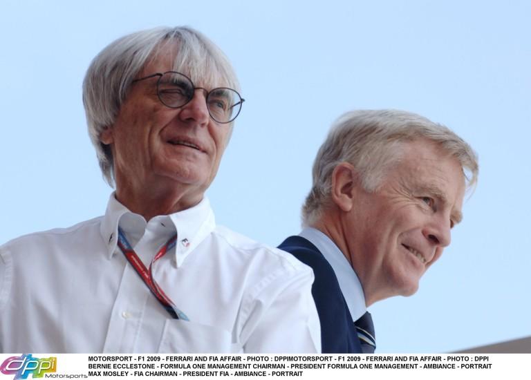 Az FIA korábbi elnöke kétli, hogy Ecclestone fejében megfordult volna a visszavonulás!