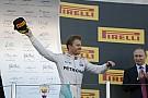 Rosberg sem számított ilyen remek évkezdésre, és tudja, még bármi megtörténhet