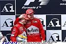 14 éve volt a botrányos 2002-es Osztrák Nagydíj: Barrichellónak el kellett engednie Schumachert