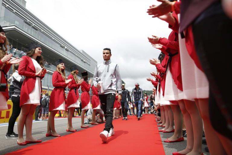 A Haas csapatfőnökét meglepte, milyen jól teljesít Wehrlein a Manorban