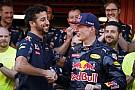 A legendás holland F1-es kommentátor is megkönnyezte a befutót: íme a jelenet!
