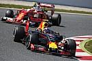 Vigyázz Ferrari, mert itt van a Red Bull és Verstappen