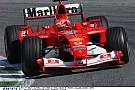 Schumacher 67. győzelme, 2003-ban ezen a napon