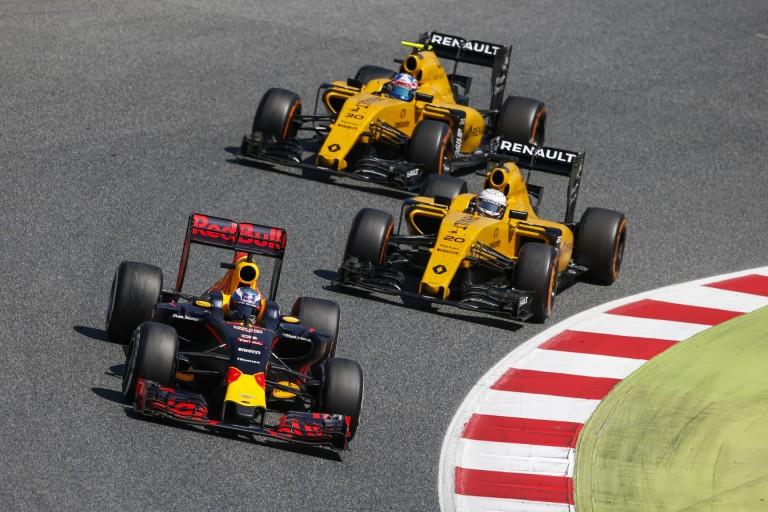 Lesz-e új Renault-motor Monacóban, és ha igen, ki kapja őket, mert nincs elég