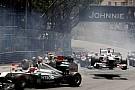 ÉLŐ F1-ES MŰSOR: Ha Monacóban is csattan a két Mercedes, jöhet az ítélet napja!