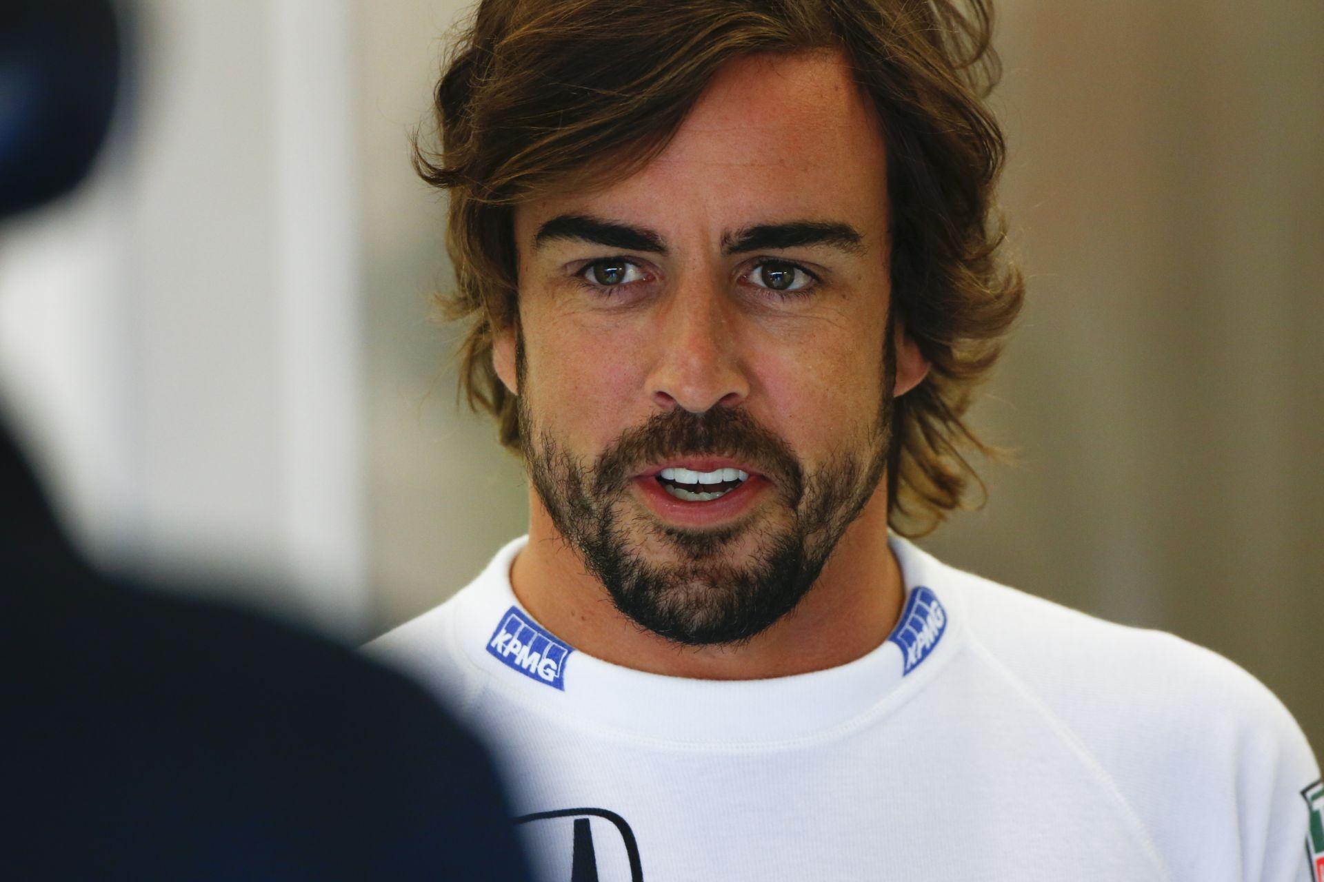 """Alonso: """"Egész éjjel vártam, hogy behívjanak a spanyol válogatottba…"""""""
