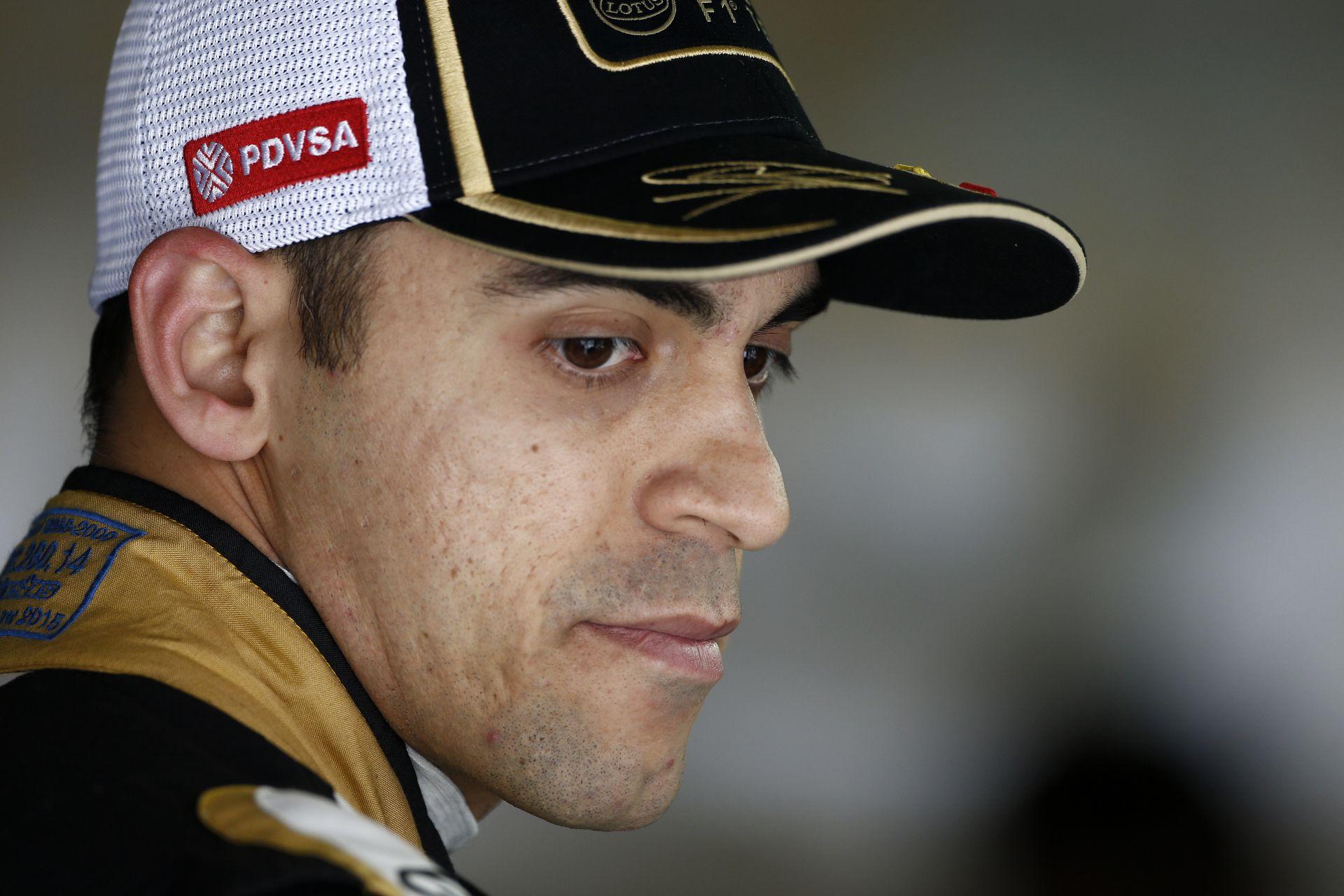 """Maldonado reménykedik a Forma-1-es visszatérésben: ez az """"A"""" terv!"""