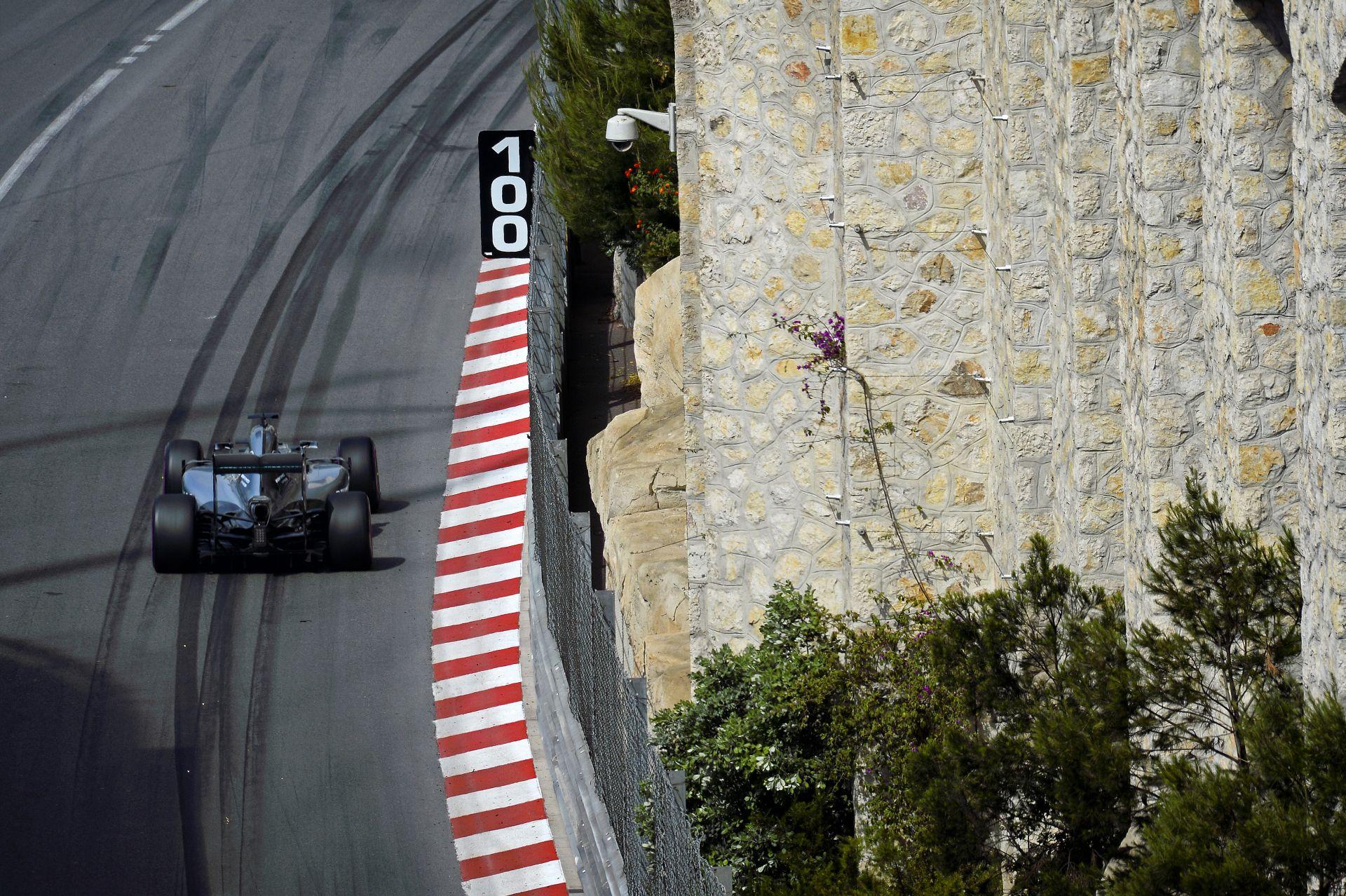 Biztonsági óvintézkedések Monacóban a Forma-1 miatt