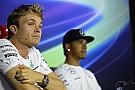 Alonso: 2016 lehet Rosberg nagy esélye, hogy világbajnok legyen!