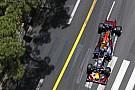 Verstappen elkottázta Monacóban, összetörte a Red Bullt a Q1-ben!