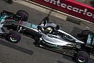 Mercedes: Rosberg igazi csapatjátékos, belátta, el kell engednie Hamiltont!