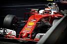 Nincs büntetés Räikkönennek, amiért törött szárnnyal battyogott a pályán