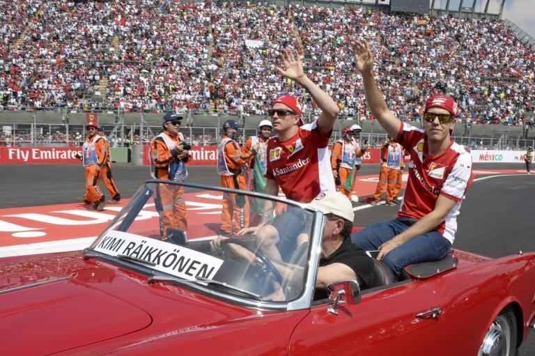 A Ferrari szerint is Vettel a legerősebb versenyző a Forma-1-ben