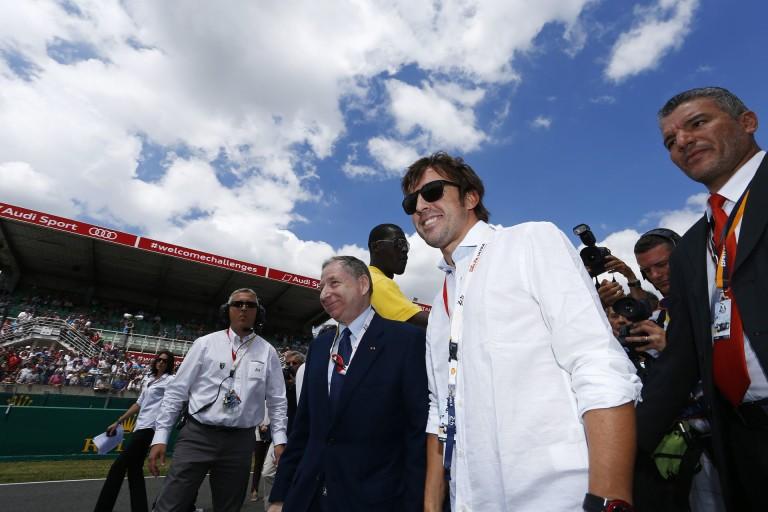 Alonso miatt az FIA felülvizsgálja a súlyos balesetek utáni egészségügyi ellenőrzés folyamatát!