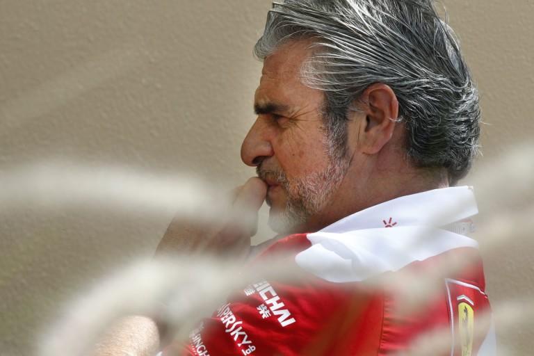 Egyelőre úgy áll, hogy egy csatlakozó vagy az injektor miatt adta meg magát Vettel Ferrarija