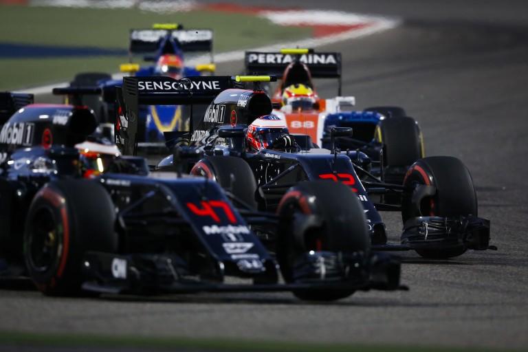 Szavazás: Hogy tetszett a 2016-os F1-es Bahreini Nagydíj?