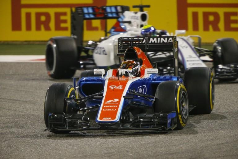 Exkluzív F1-es onboard felvételek érkeztek a Bahreini Nagydíjról