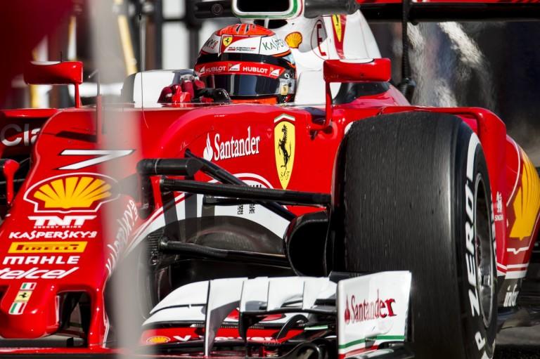 Szavazás: Kit ültetnél Raikkönen helyére a Ferrarinál?