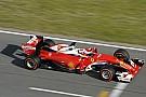 """Raikkönen rajongói enyhén szólva is azt akarják, hogy a """"Jégember"""" a Ferrarinál maradjon"""