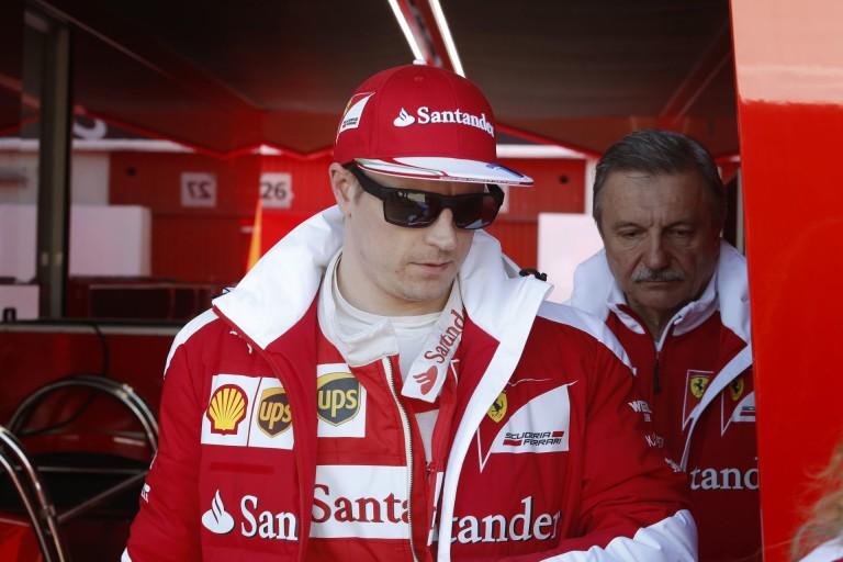Räikkönen és a sanghaji pálya: Bernie dönti el, honnan jön a pénz
