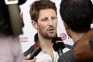 Romain Grosjean egy