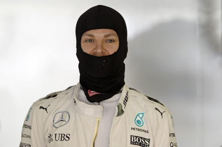 Rosberg köszönte a lepattanót, de sajnálja Hamiltont