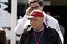 Lauda mégis díj nélkül távozott Berlinből – úgysem tetszett neki