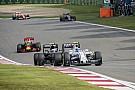 Williams: A Forma-1-es csapatokat az előzésekre kellene