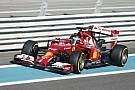 """Alonso: """"Nincs gondom a Ferrarival, a garázsomban is van tőlük autóm…"""""""