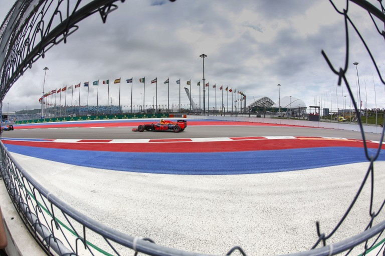 Mindenből a legjobb: Kvyat Vettel és Räikkönen keveréke lenne?