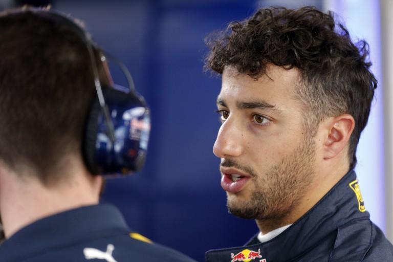 Ricciardo teljesen esélytelennek érzi magát az Orosz Nagydíj dobogójára!