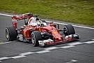 Ferrari: a teszt olyan, mint a sakkjátszma
