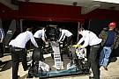 Rosberg érzi, az idei Mercedes különösen össze lett rakva