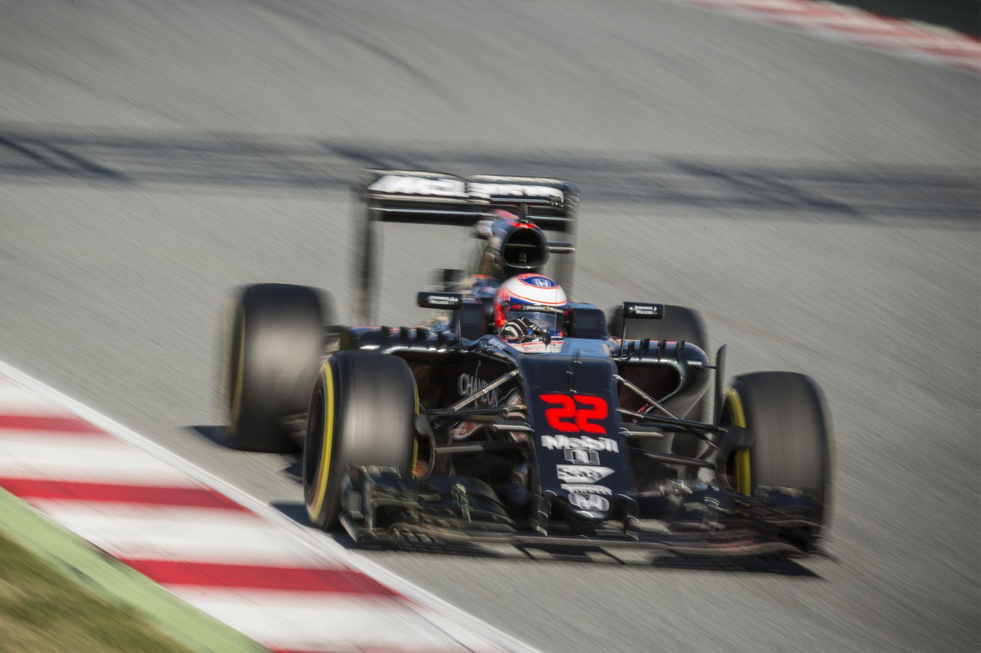 A McLaren eddig betartotta az ígéreteit, de a Honda még sokkal tartozik!
