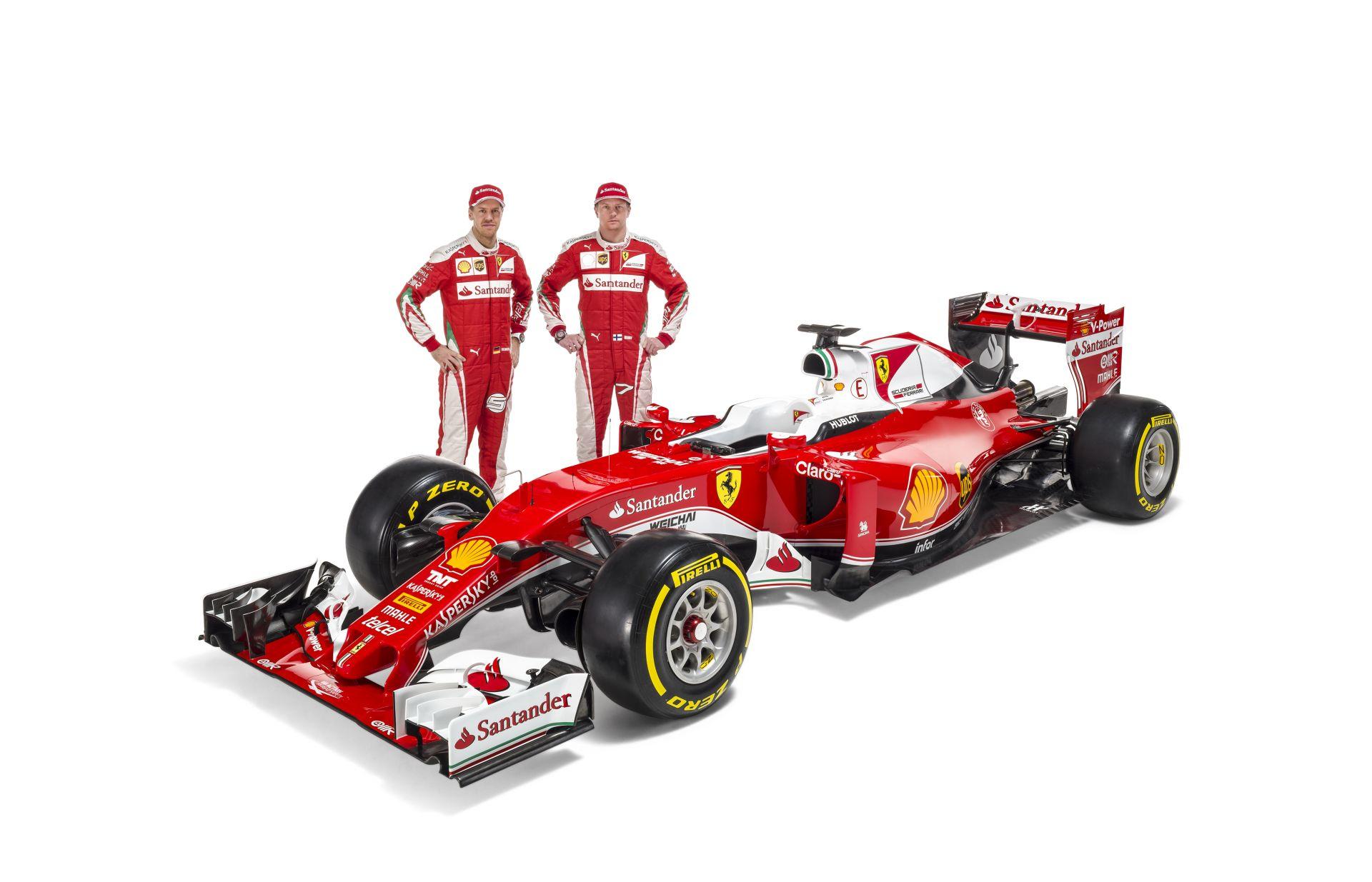 Vettel egyelőre óriási pontelőnnyel nyerte a boxmeccset a Ferrarinál Räikkönen ellen