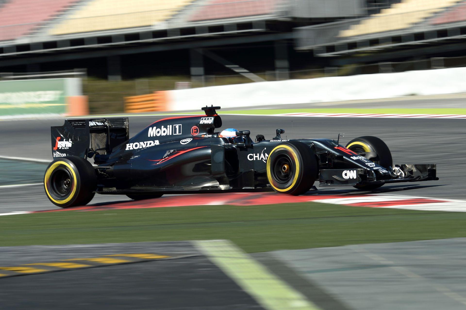 Alonso érzi, az új időmérő okozhat némi zűrt az első versenyhétvégén