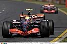 Majdnem 10 éve, hogy Hamilton megszerezte az első F1-es dobogóját